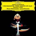 レナード・バーンスタイン - ベートーヴェン:弦楽四重奏曲第16番・第14番