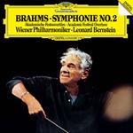 レナード・バーンスタイン - ブラームス:交響曲第2番、大学祝典序曲