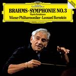 レナード・バーンスタイン - ブラームス:交響曲第3番、ハイドンの主題による変奏曲