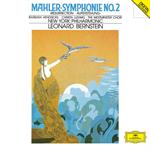 レナード・バーンスタイン - マーラー:交響曲第2番《復活》
