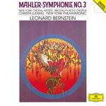 レナード・バーンスタイン - マーラー:交響曲第3番