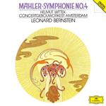 レナード・バーンスタイン - マーラー:交響曲第4番