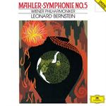 レナード・バーンスタイン - マーラー:交響曲第5番