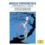 レナード・バーンスタイン - マーラー:交響曲第8番・第10番から アダージョ