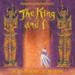 V.A. - 「王様と私」オリジナル・ブロードウェイ・キャスト盤
