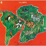 カルデラ - カルデラ