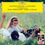 ヘルベルト・フォン・カラヤン - ヴィヴァルディ:ヴァイオリン協奏曲集