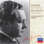 グリュミオー・トリオ - ハイドン:3つの弦楽三重奏曲集&ベートーヴェン:弦楽三重奏曲集