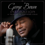 ジョージ・ベンソン - キング・コールを歌う