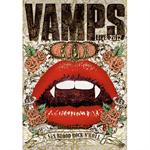 VAMPS - VAMPS LIVE 2012[通常盤] (1DVD)