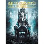 """キム・ヒョンジュン - 2014 KIM HYUN JOONG WORLD TOUR """"夢幻"""" in SEOUL"""