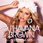 V.A. - DJ ハヴァナ・ブラウン CLUB MIX  - BEST MEGA HITS -