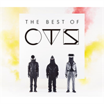 CTS - THE BEST OF CTS