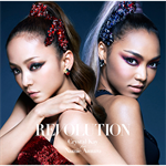 Crystal Kay feat.安室奈美恵 - REVOLUTION
