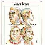 ジェームス・ブラウン - ソウルの夜明け
