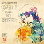 V.A. - Undisputed Soul mixed by DJ SPINNA