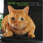 Various Artists - 猫と音楽の休日