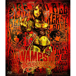 VAMPS - VAMPS LIVE 2015 BLOODSUCKERS