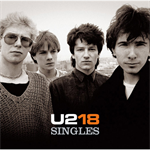 U2 - ザ・ベスト・オブU2 18シングルズ[通常盤 ]