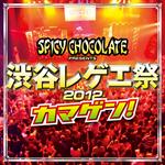 渋谷レゲエ祭2012 カマゲン!