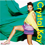 Crystal Kay - デリシャスな金曜日 / ハルアラシ[通常盤]