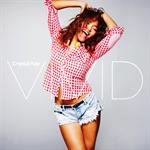 Crystal Kay - VIVID [初回盤]