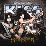 KISS - モンスター~地獄の獣神 / ジャパン・ツアー・エディション