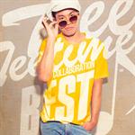 TEE - Tee time ~コラボ・ベスト~