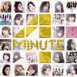 4Minute - Best of 4Minute [通常盤]