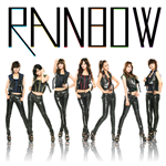 RAINBOW - A (エー)[初回盤A]