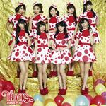 PASSPO☆ - TRACKS エコノミークラス盤(通常盤)