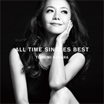 華原朋美 - ALL TIME SINGLES BEST
