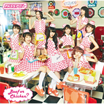 PASSPO☆ - Beef or Chicken?