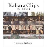 華原朋美 - Kahara Clips 2013‐2014