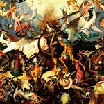 the HIATUS - Horse Riding EP