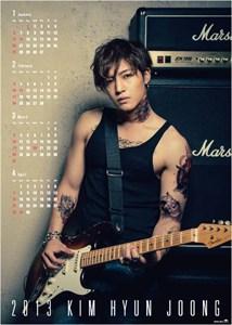 Khj _A2_calendar _poster _ ①