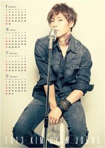 Khj _A2_calendar _poster _ ③