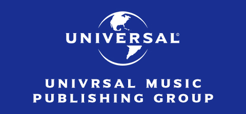 音楽出版社 Universal Music Publishing Groupの日本法人。