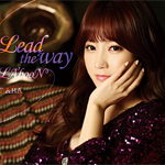 T-ARA - Lead the way /LA'booN[ 初回生産限定盤 B (ソヨンver.) ]