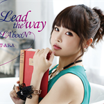 T-ARA - Lead the way /LA'booN[ 初回生産限定盤 B (ボラムver.) ]