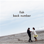 back number - fish[通常盤]