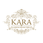 KARA - KARA ALBUM COLLECTION