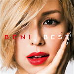 BENI - BEST All Singles & Covers Hits[通常盤]