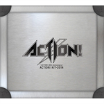 ACTION! - ~ACTION! 30th Anniversary~ ACTION! KIT-2014