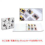 INFINITE - INFINITE COLLECTION CARD BINDER