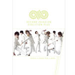 INFINITE - 「INFINITE 1ST ARENA TOUR IN JAPAN」DVD