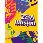 ZE:A - Illusion<通常盤>