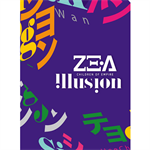 ZE:A - Illusion<初回限定盤>