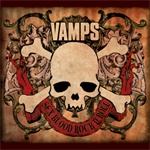 VAMPS - SEX BLOOD ROCK N' ROLL [SHM-CD+Blu-ray] 初回限定盤A