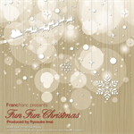 V.A. (Produced by Ryosuke Imai) - Francfranc Presents  FUN FUN CHRISTMAS